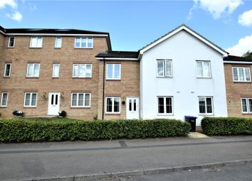Thumbnail 2 bed flat for sale in Grange Road, Northampton