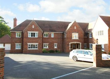 Thumbnail 2 bed flat to rent in Woodridge, Newbury, Berkshire