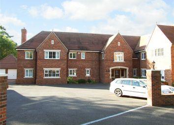 Thumbnail 2 bedroom flat to rent in Woodridge, Newbury, Berkshire