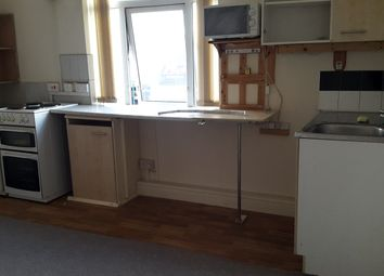 Thumbnail 1 bed flat to rent in Soho Hill Hockley, Birmingham