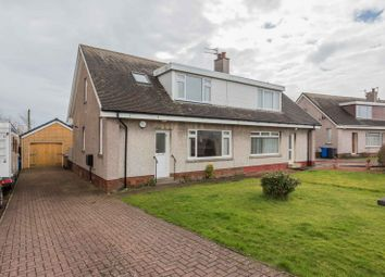 Thumbnail 3 bed detached house for sale in John Brogan Place, Stevenston