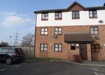Thumbnail 2 bedroom flat for sale in Palliser Drive, Rainham