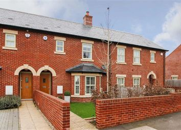 Thumbnail 3 bedroom terraced house for sale in Paddocks Close, Castlethorpe, Milton Keynes, Bucks