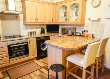 2 bed terraced house for sale in Halifax Road, Nelson BB9