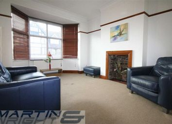 Thumbnail 2 bed flat to rent in Clarence Court, The Broadway, London