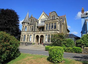 Thumbnail 6 bed town house for sale in Penllwyn Park, Carmarthen, Carmarthenshire