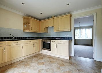Thumbnail 2 bed terraced house for sale in Bittern Close, Barton-Upon-Humber, Lincolnshire