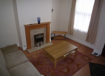 Thumbnail 1 bed semi-detached house to rent in Recreation Mount, Holbeck, Leeds