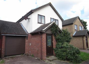 Thumbnail 3 bed detached house for sale in Holmlea Road, Datchet