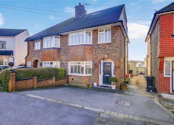 4 bed semi-detached house for sale in New North Road, Reigate RH2