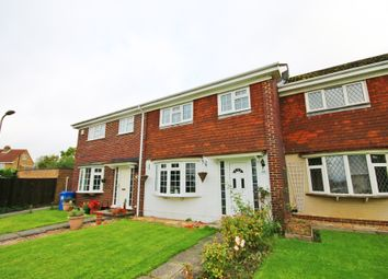 Thumbnail 3 bed terraced house to rent in St. Pauls Road, Boughton-Under-Blean, Faversham