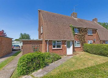 Chapmans Close, Challock, Ashford TN25. 3 bed semi-detached house
