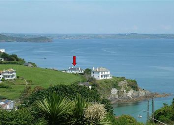Thumbnail 5 bedroom detached house for sale in Mevagissey, Cornwall