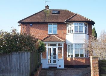 Thumbnail 3 bed detached house for sale in Heathlands Road, Sutton Coldfield