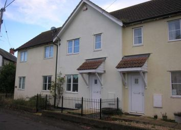 Thumbnail 3 bed detached house to rent in Ilton, Ilminster