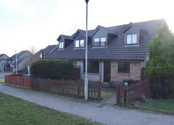 Thumbnail 2 bed semi-detached house to rent in Cypress Grove, Bridge Of Don, Aberdeen