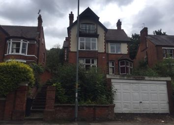 Thumbnail 1 bed flat to rent in Arboretum Road, Walsall, West Midlands