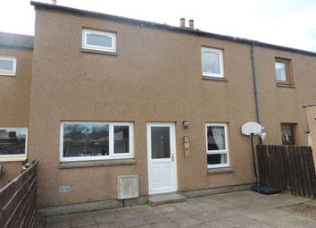Thumbnail 3 bed terraced house for sale in Rockall Place, Lossiemouth