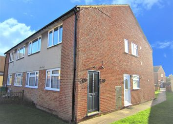 Thumbnail 3 bed maisonette to rent in Masons Road, Slough