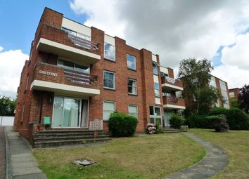 Thumbnail 2 bedroom flat to rent in The Chilterns, Chislehurst Road, Sidcup