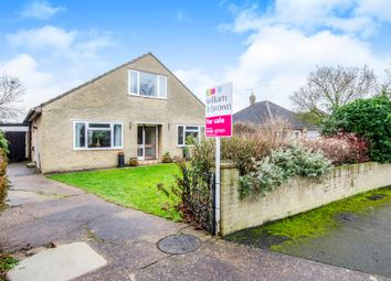 Thumbnail 3 bed detached bungalow for sale in Queens Court, Bentley, Doncaster