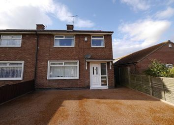 Thumbnail 3 bedroom semi-detached house to rent in Woodlea Ave, Acomb, York