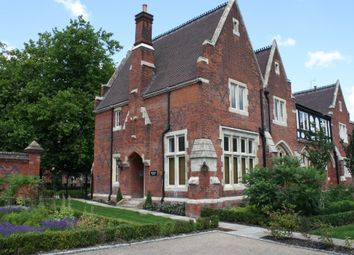 Thumbnail 3 bed flat for sale in Brewster Court, The Galleries, Brentwood