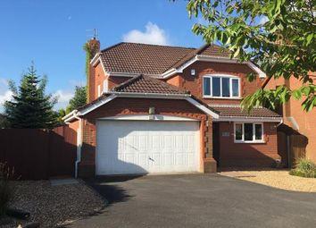 Thumbnail 4 bed detached house for sale in Hampshire Road, Walton-Le-Dale, Preston, Lancashire