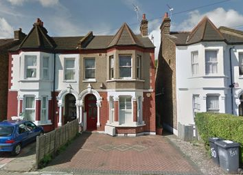 Thumbnail 2 bed flat to rent in Ellison Road, London