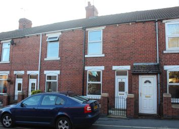 Thumbnail 3 bed shared accommodation to rent in Regent Street, South Elmsall