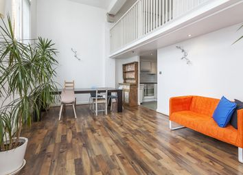 Thumbnail 2 bed flat to rent in Trinity Hall, Whitechapel