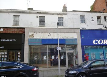 Thumbnail Retail premises to let in Sandgate Road, Folkestone