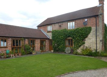 Thumbnail 3 bed detached house to rent in Main Street, Styrrup, Doncaster
