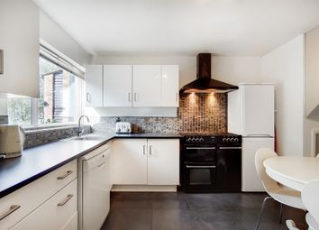 Thumbnail 3 bed town house for sale in Galgate Close, Southfields, London