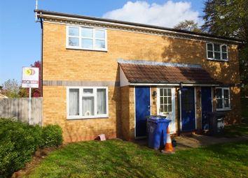 Thumbnail 1 bed flat for sale in Fairway, Branston, Burton-On-Trent
