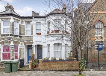 Thumbnail 2 bed flat for sale in Corrance Road, London, London