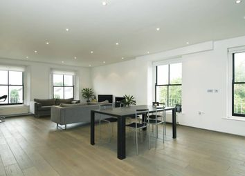 Thumbnail 3 bed flat to rent in Elgin Crescent, Notting Hill, London
