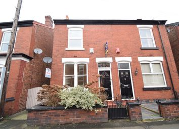 Thumbnail 2 bedroom terraced house to rent in Winifred Road, Davenport, Stockport, Cheshire