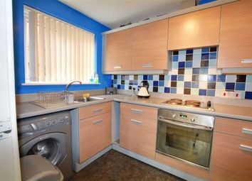 2 bed flat for sale in Castle Mews, Pontefract WF8