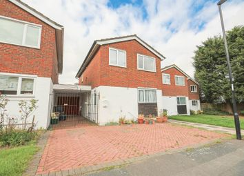 Thumbnail 3 bed link-detached house for sale in Wedgwood Way, Crystal Palace