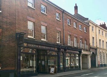 Thumbnail Restaurant/cafe for sale in 30-32 St. Giles Street, Norwich, Norfolk