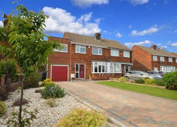 Thumbnail 4 bed property for sale in Kenmar Road, Laceby, Grimsby