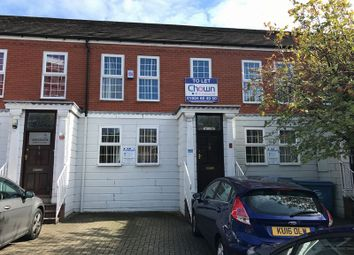 Thumbnail Commercial property to let in Notre Dame Mews, Northampton