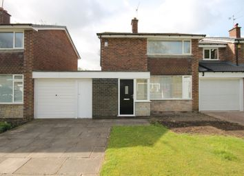 Thumbnail 3 bed property for sale in Forester Avenue, Knutsford