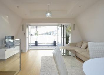 Thumbnail 3 bed duplex for sale in Drury Lane, Covent Garden