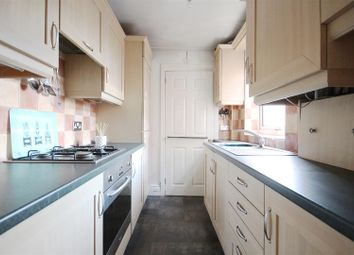 Thumbnail 2 bed terraced house for sale in Shirland Street, Chesterfield