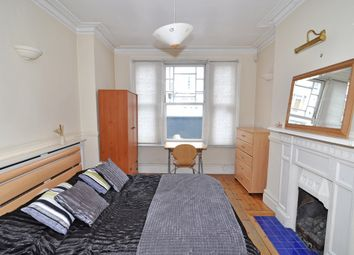 Thumbnail 4 bed end terrace house to rent in 33 Margravine Gardens, Barons Court, London