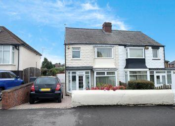 Thumbnail 3 bed semi-detached house for sale in Derbyshire Lane, Norton, Sheffield