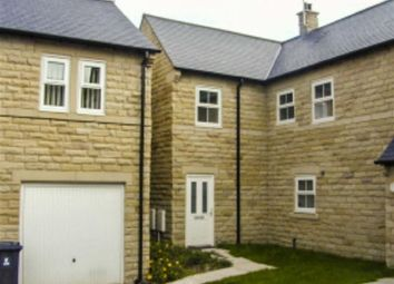 Thumbnail 2 bed terraced house for sale in Calico Crescent, Carrbrook, Stalybridge