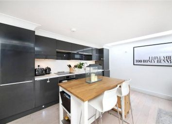 Thumbnail 2 bed flat for sale in Allfarthing Lane, Wandsworth, London